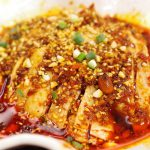 Seriously spicy Sichuan cuisine