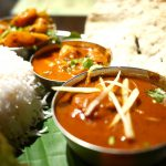 Healthy and Light Taste of South Indian Food